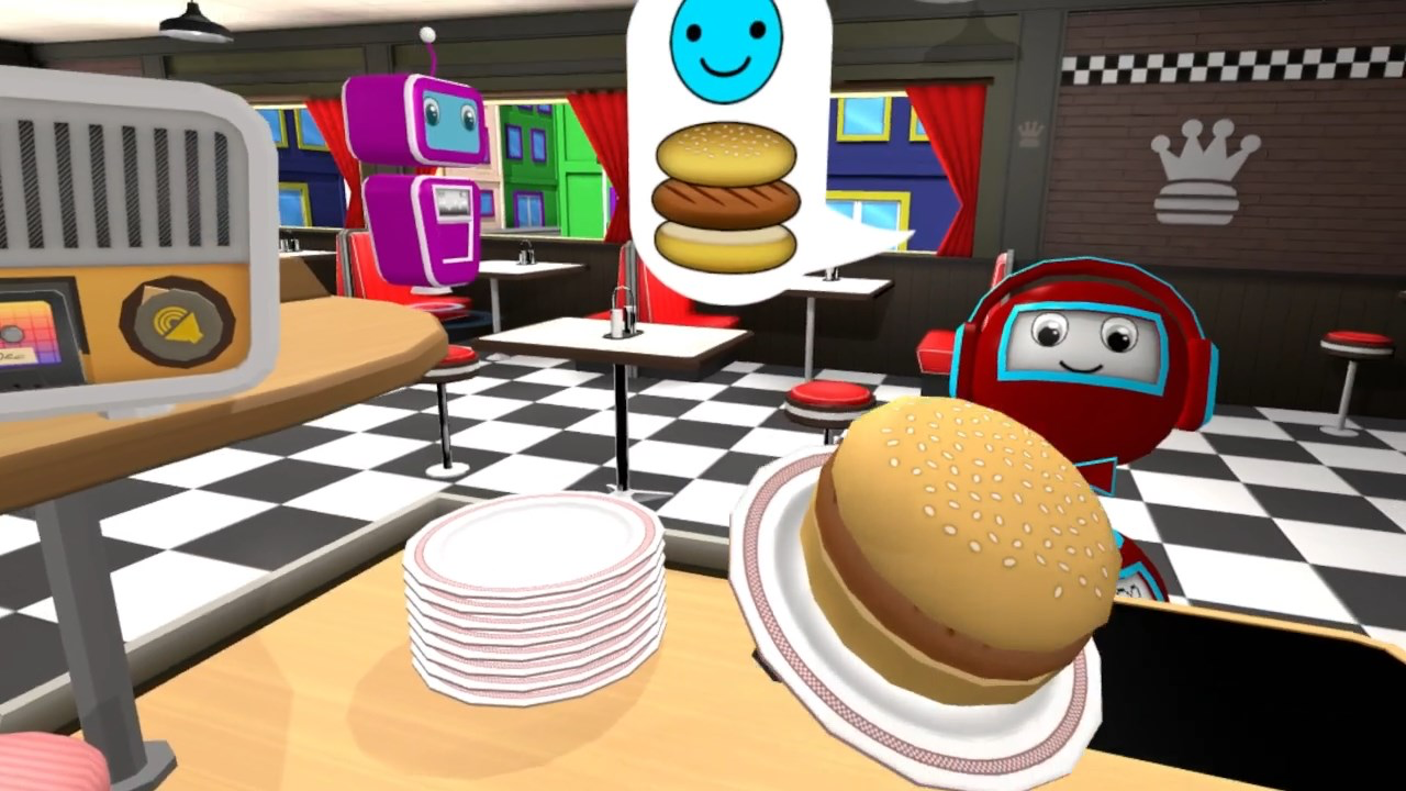 The Diner Duo